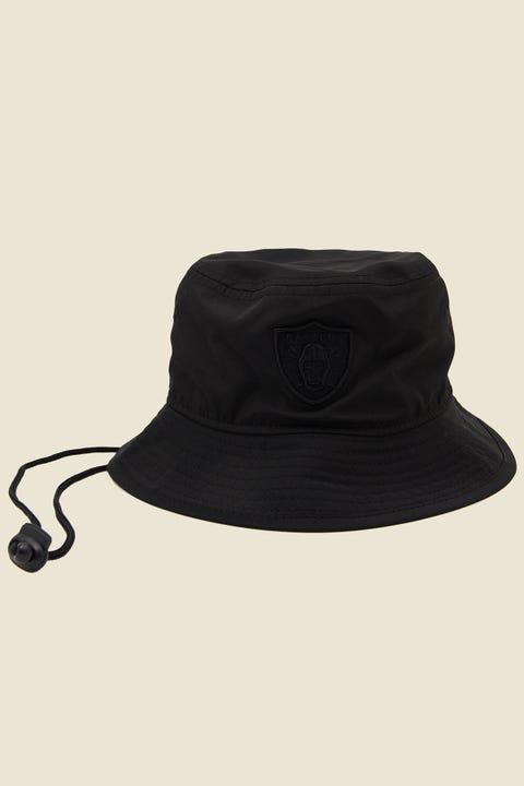 NEW ERA Prolight Bucket Oakland Raiders Black/Black