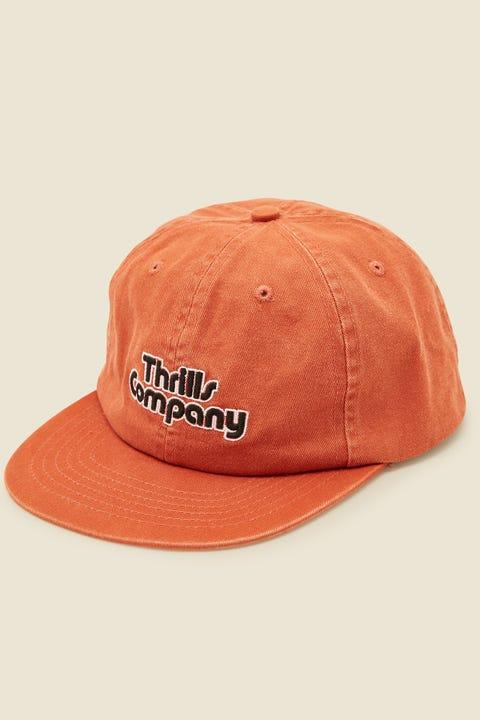 THRILLS Power Cap Caramel