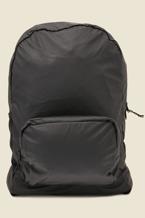 RAINS Mover Daypack Black