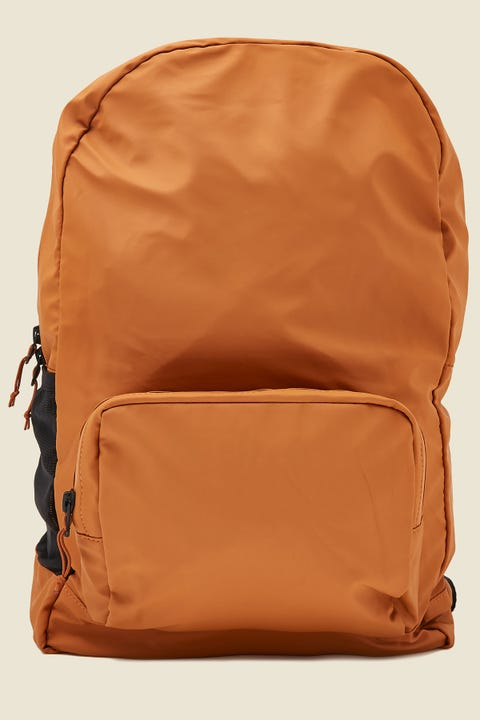 Rains Mover Daypack Camel