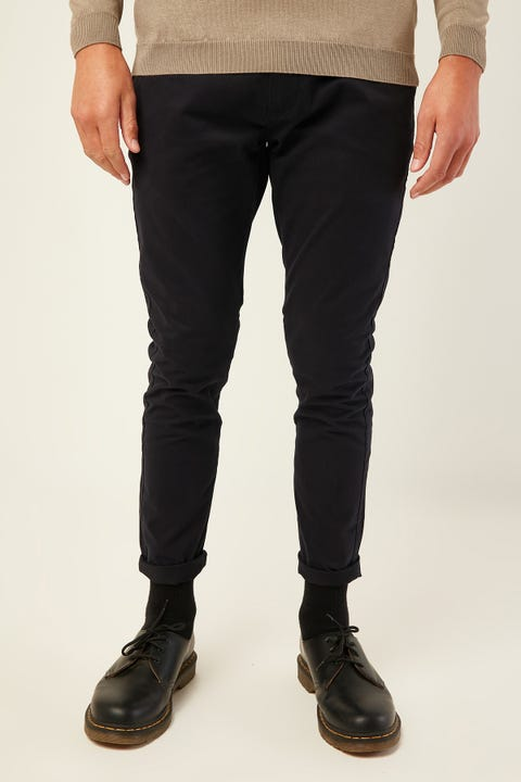 Common Need Mayfair Pant Navy