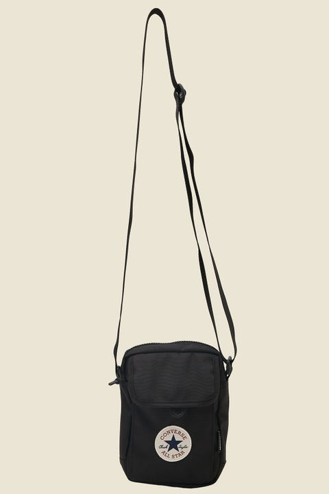 CONVERSE Cross Body 2 Black