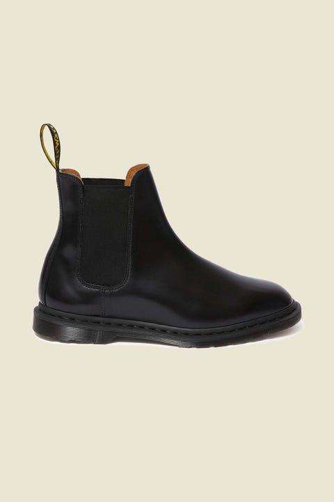 DR MARTENS Graeme II Chelsea Boot Black