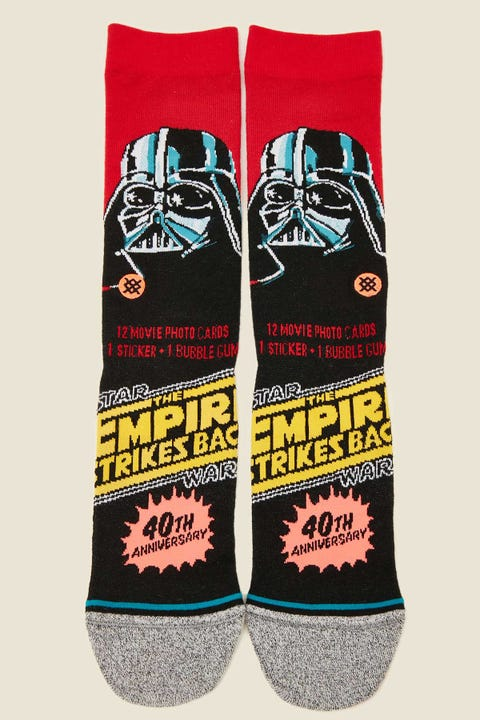 STANCE Vader 40th