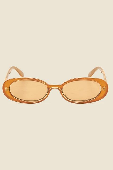 Le Specs Outta Love Caramel