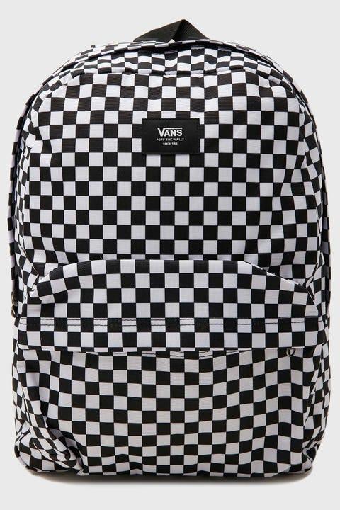 Vans Old Skool III Backpack Black/White Checkerboard