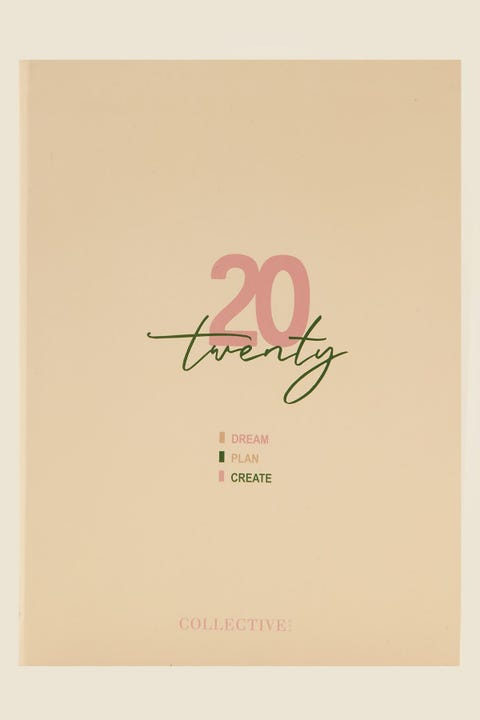 2020 Collective Diary