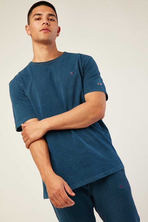 Champion Heritage Rebound Tee Classic Washed