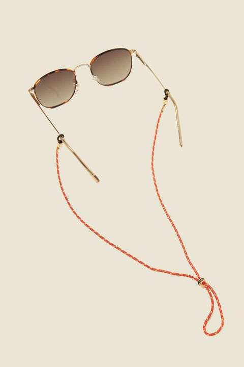 ICON BRAND Soleado Sunglass Cord Red
