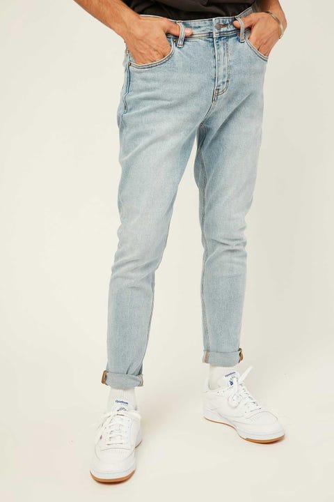 LEE Z-Roller Jean Droors Blue