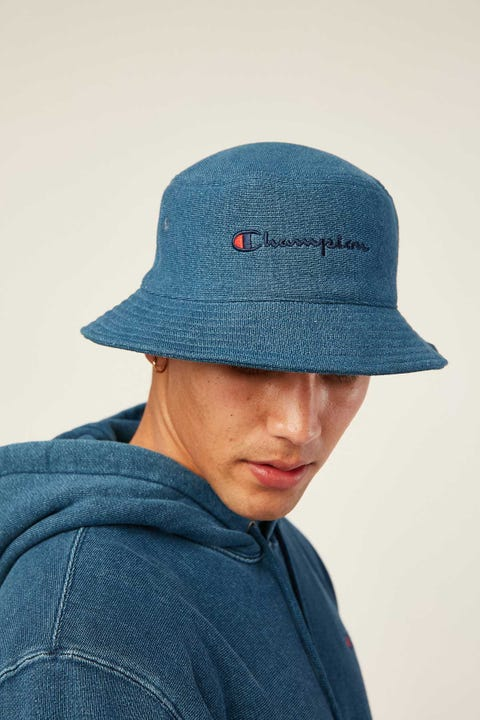 Champion Reverse Weave Rebound Bucket Hat Classic Washed