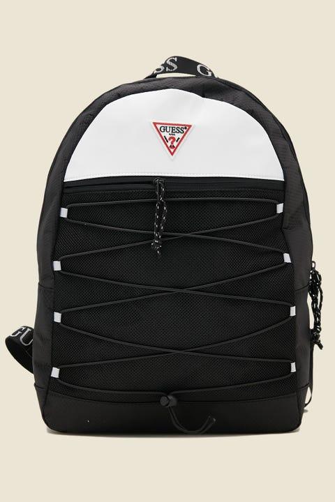 GUESS ORIGINALS Mountaineer Backpack Black