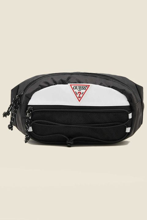 Guess Originals Mountaineer Bumbag Black