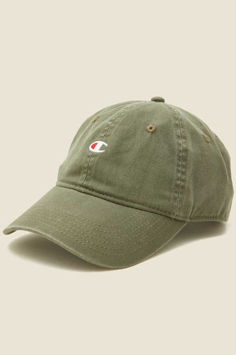 Champion Vintage Cap Fossil Leaf
