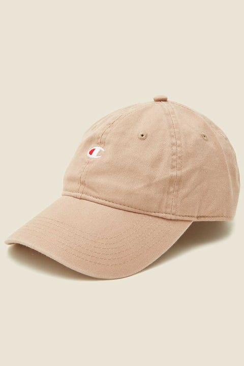 Champion Vintage Cap Toasted Beige