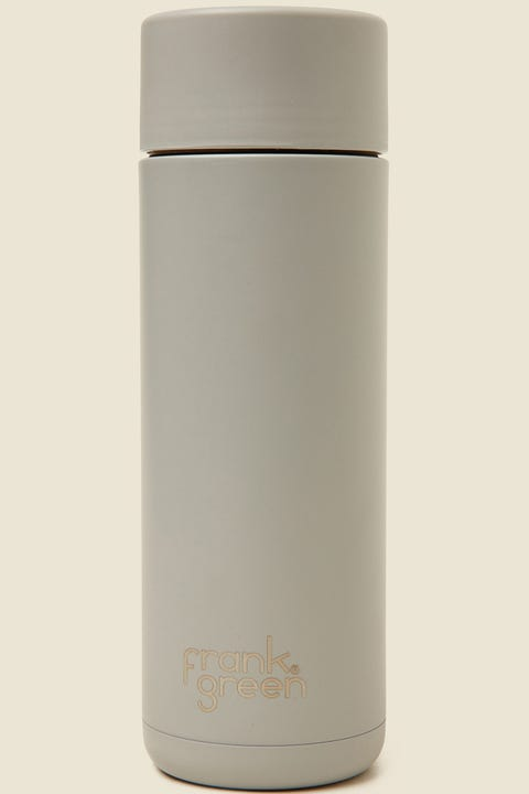 Frank Green Ceramic Reusable Bottle 20oz Harbour Mist