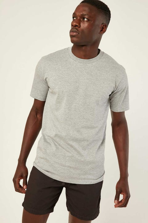 AS COLOUR Classic Tee Grey Marle