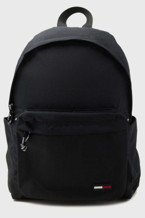 Tommy Jeans Large Campus Backpack Black