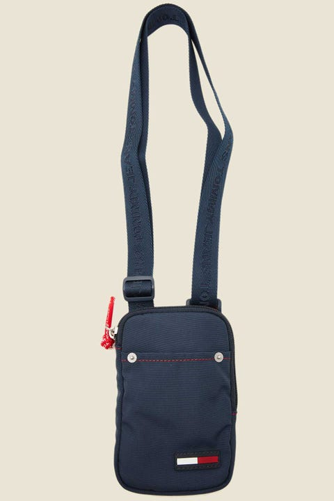 Tommy Jeans Campus Small Crossover Twilight Navy