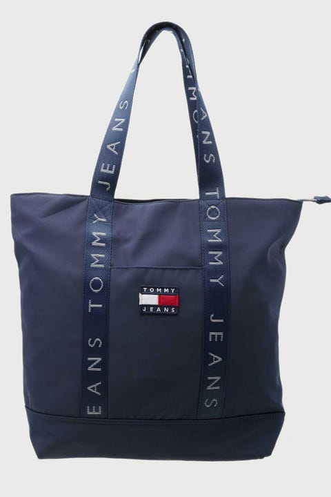 Tommy Jeans Heritage Tote Twilight Navy