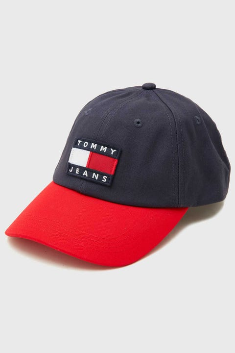 Tommy Jeans Heritage Cap Corporate