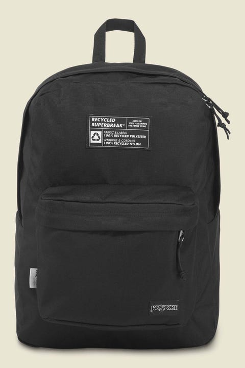 Jansport Recycled Superbreak Black