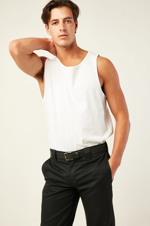 COMMON NEED Distinct Singlet White