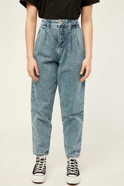 TOMMY JEANS Retro Mom Jean Marcia