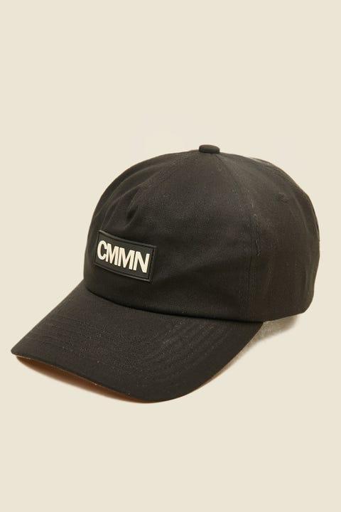 COMMON NEED Summit Cap Black