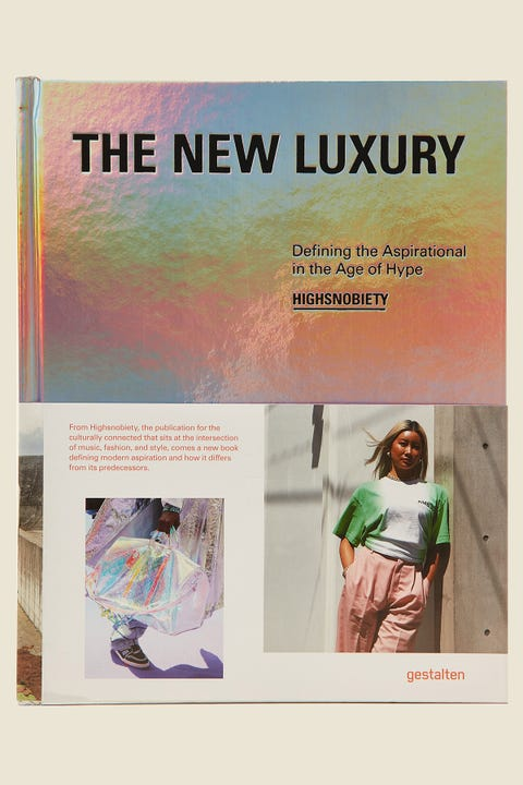 The New Luxury: Highsnobiety