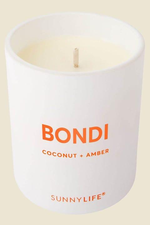 Sunnylife Small Scented Candle Bondi