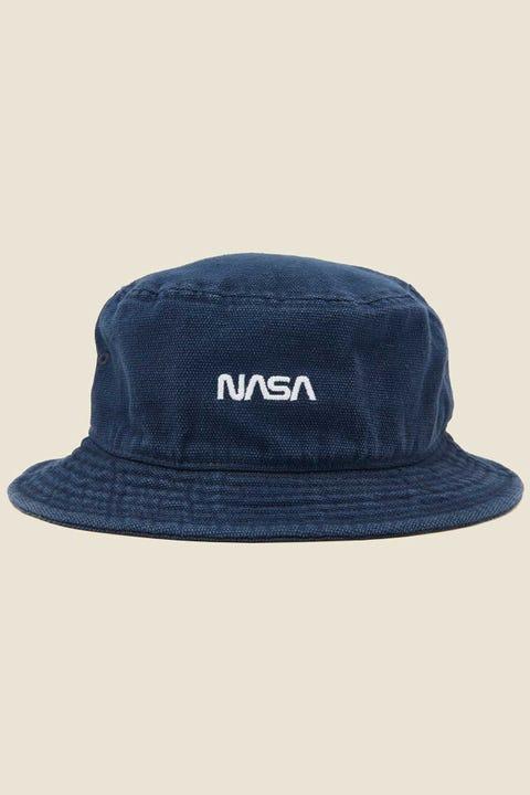 AMERICAN NEEDLE NASA Bucket Navy