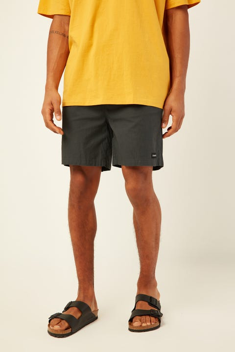 COMMON NEED Essential Short Charcoal