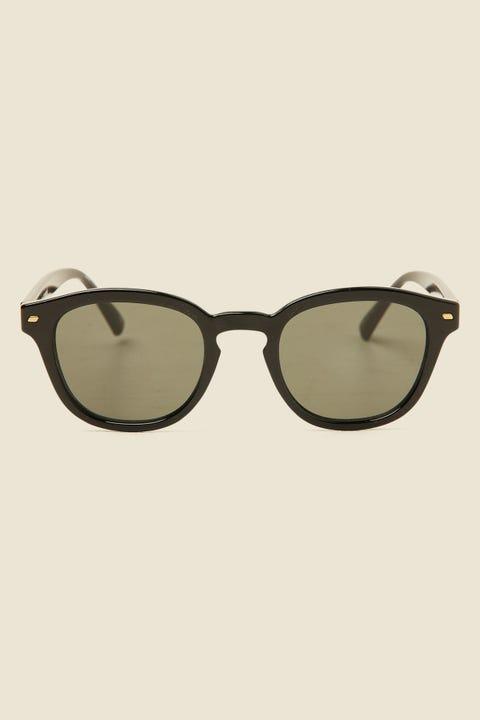 Le Specs Conga Black/Khaki