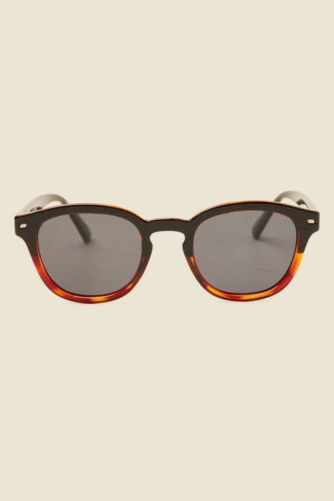 Le Specs Conga Polarized Black/Tort/Smoke