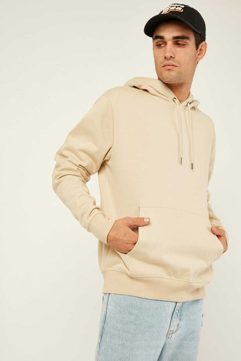 Common Need Insulate Hoodie Bone