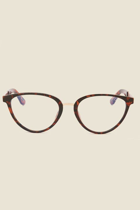Quay Rumours Tort/Clear BL
