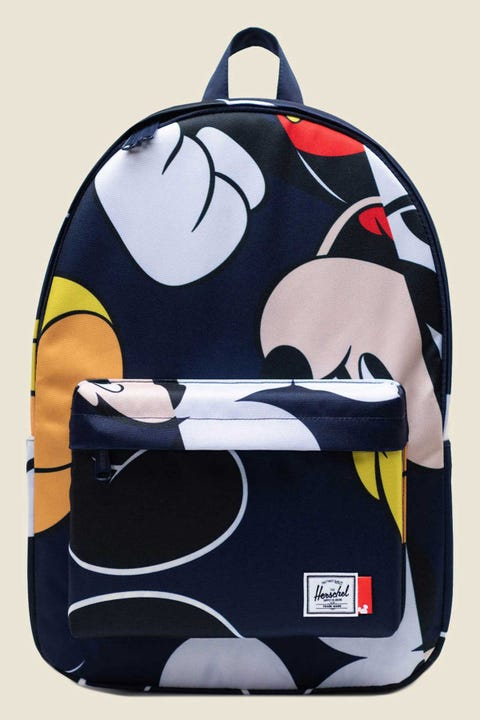 Herschel Supply Co. x Disney Classic X-Large Mickey Past/Future