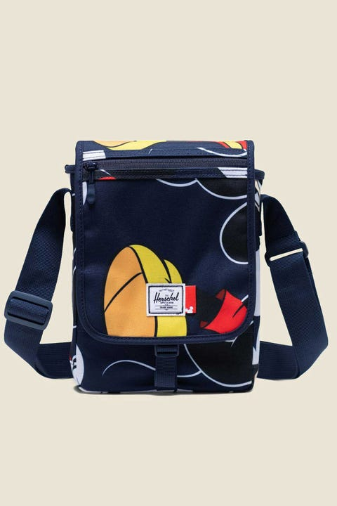 Herschel Supply Co. x Disney Lane Mickey Past/Future