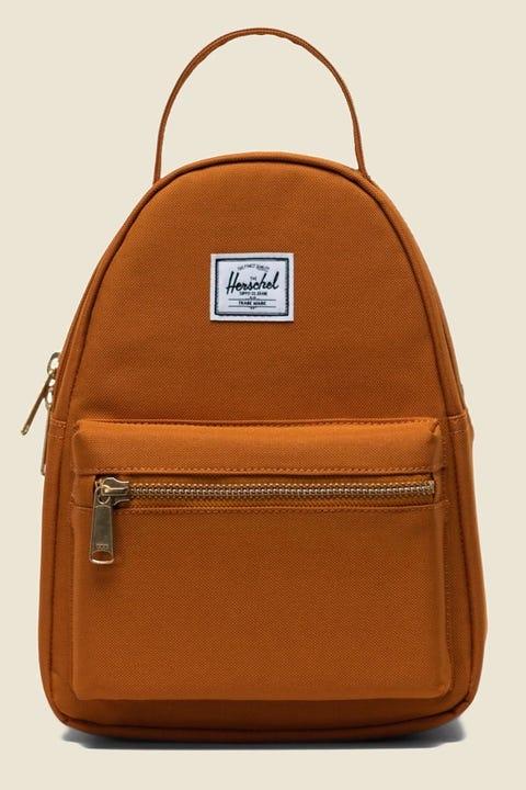 Herschel Supply Co. Nova Mini Pumpkin Spice