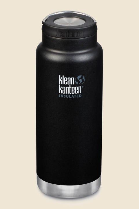 Insulated TKWide 32oz Bottle Shale Black