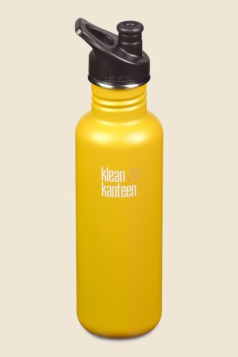 Classic Sport Cap 27oz Bottle Lemon Curry