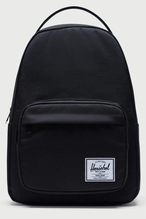 Herschel Supply Co. Miller Black