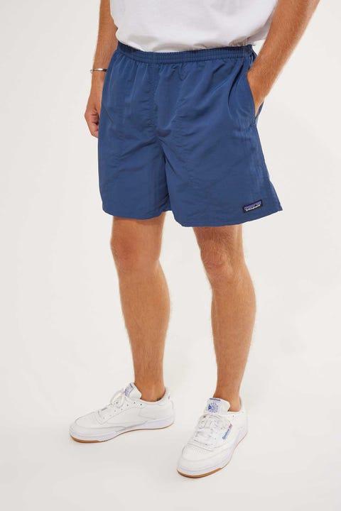 "Patagonia M's Baggies Shorts 5"" Stone Blue"