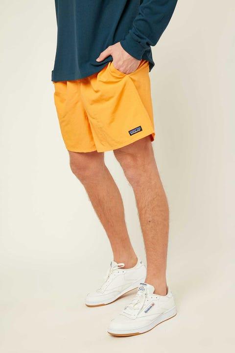 """PATAGONIA M's Baggies Shorts 5"""" Mango"""