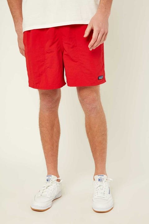 "Patagonia M's Baggies Shorts 5"" Fire"