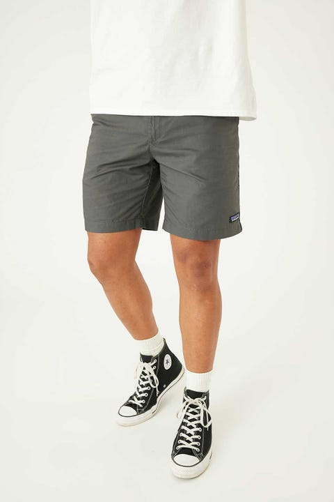 Patagonia M's Lightweight All-Wear Hemp Short Forge Grey