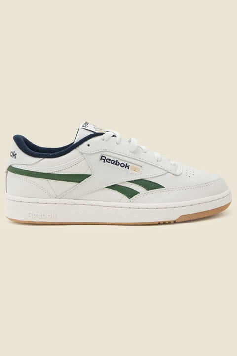 Reebok Club C Revenge White/Green