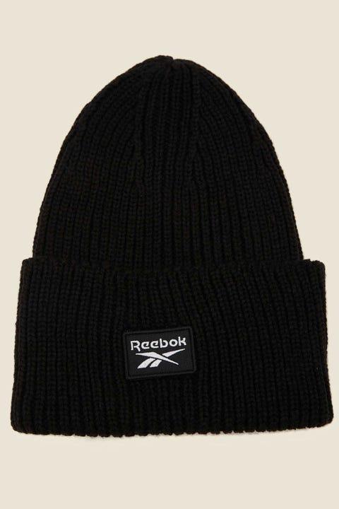 Reebok CL FO Beanie Black