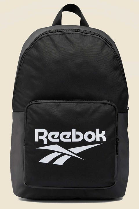 Reebok CL FO Backpack Black